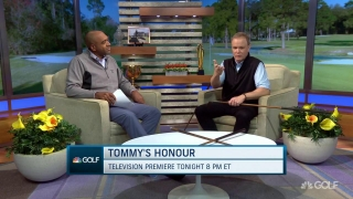 Tommy's Honour: The legend that Young Tom left behind