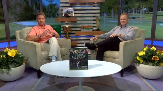 Chat with the author: 'The Golf Round I'll Never Forget'